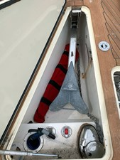 Retractable Anchor