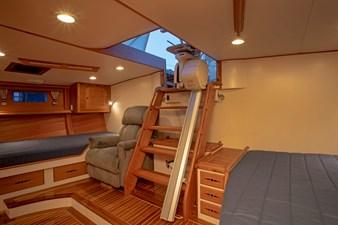 Owner Stateroom Starboard