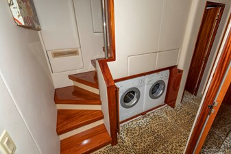 Forward laundry