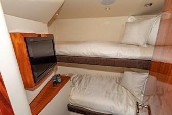Stbd guest cabin