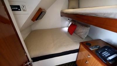 Crew cabin