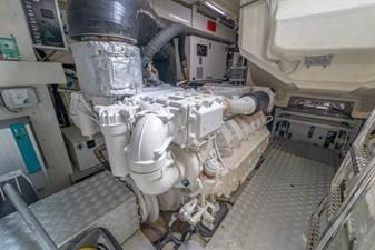 Beyond 36 Engine Room 2