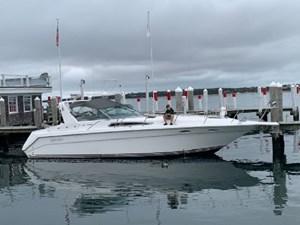 1991 Sea Ray 350 Sundancer 265562