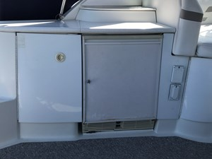 Cockpit Cooler -no icemaking