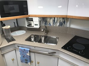 galley uncovered