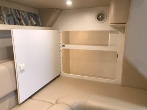 midcabin port storage