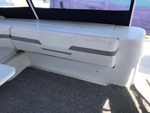 Transom Fold-Up Seat II