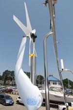 DuoGen Wind & Water Generator