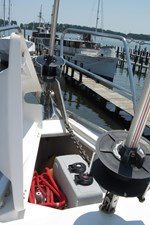 Furlers and Windlass