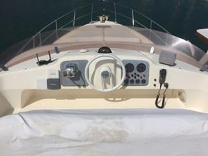 Skyros III 10 Azimut 36 Fly - Motor Yacht - Control Station Fly - IMG_1690
