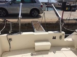Skyros III 13 Azimut 36 Fly - Motor Yacht - Pasarela Hidráulica - IMG_1688