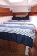 Forward bunk