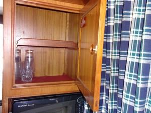 50galley Cupboard