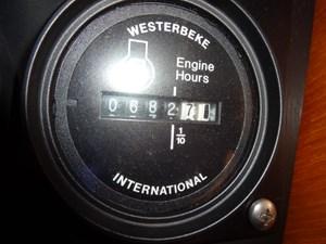 69Generator hours