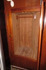 Aft cabin closet 2