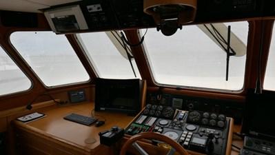 PELAGIAL 13 pilothouse 2