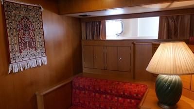 PELAGIAL 19 Owner cabin 3