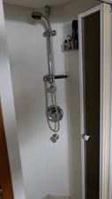 PELAGIAL 22 Owner Cabin Shower