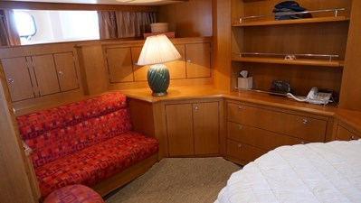 PELAGIAL 23 Owner Cabin