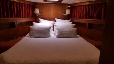PELAGIAL 29 VIP cabin