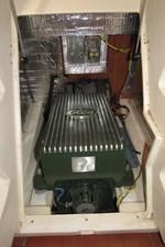 Mojito 31 Elco Electric Engine