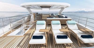 MAJESTY 120 5 Sun deck (4)