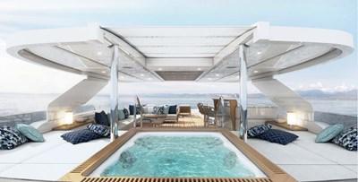 MAJESTY 120 6 Sun deck (5)