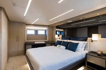 Double Guests Stateroom (1)