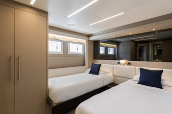 Twin Guest Stateroom (1)