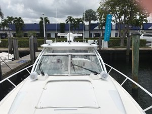 Conched Out (REFIT 2019) 3 Conched Out (REFIT 2019) 2009 INTREPID POWERBOATS INC. 430 Sport-Yacht Cruising Yacht Yacht MLS #265658 3