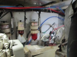 55. Linda Lee Engine Room 3 Filters
