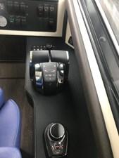 throttle and joystick control