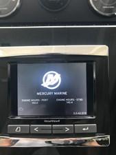 mercury display