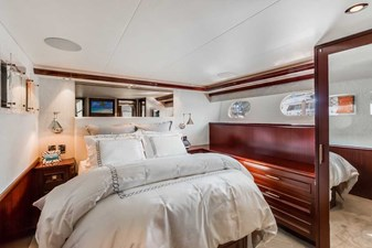 OUR HERITAGE 20 Port Guest Stateroom
