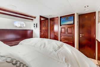 OUR HERITAGE 23 Starboard Guest Stateroom