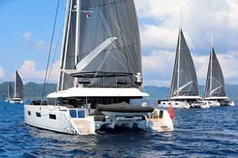 Meridian Adventure 0 Meridian Adventure 2016 LAGOON LAGOON 620 ESSENCE Catamaran Yacht MLS #265719 0