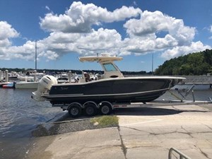 28 2017 Scout 275LXF Starboard (3)