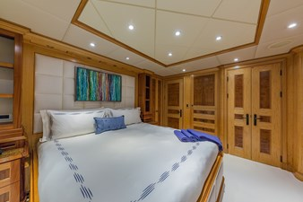 Main Deck Guest Stateroom