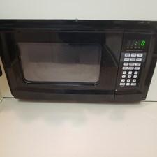 13) Panasonic Microwave