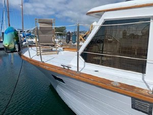 1972 Roughwater 41 1 2