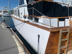 1972 Roughwater 41 2 3