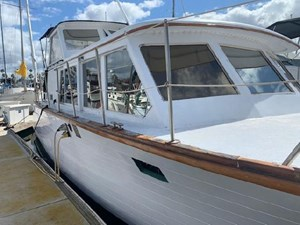1972 Roughwater 41 5 6