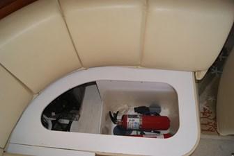 210 Settee Under Seat Storage