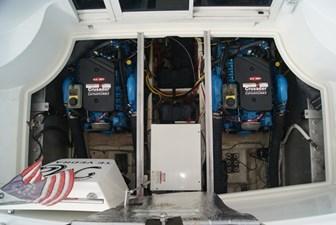 301 Engine & Gen Access