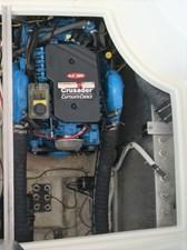 302a Engine Stbd