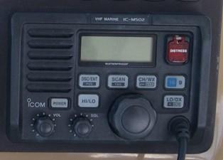 309 VHF Radio