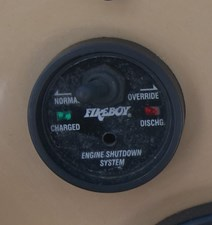 311 FireBoy Engine Shutdown