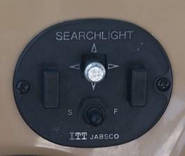 313 Searchlight Control