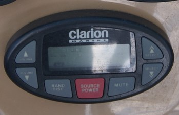 317 Clarion Remote