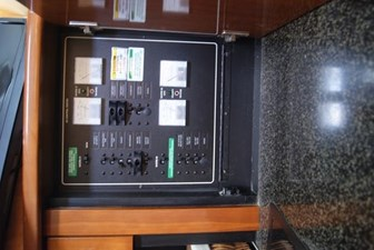 319 110v Panel